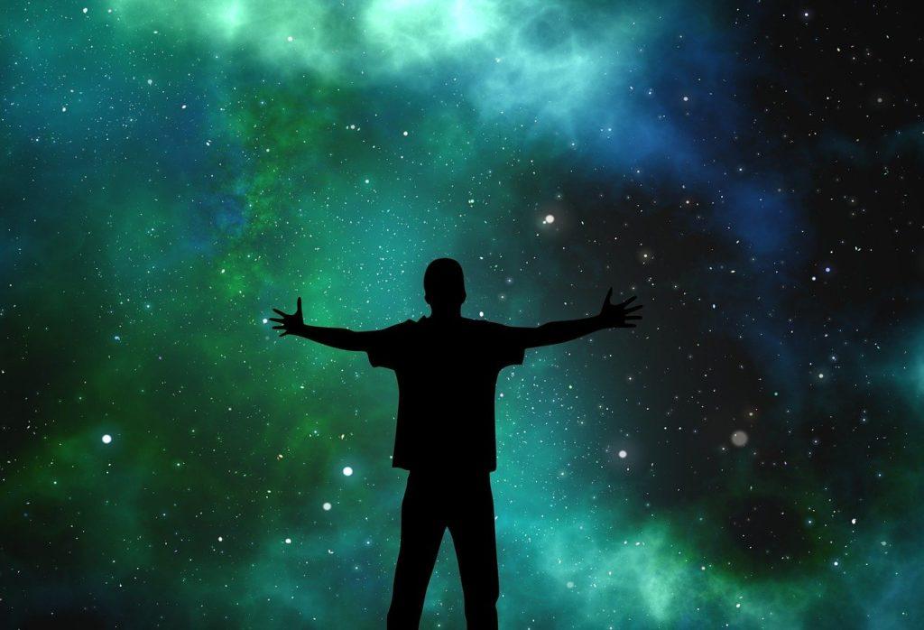 夢は宇宙飛行士:実際は建設機械のオペレーター