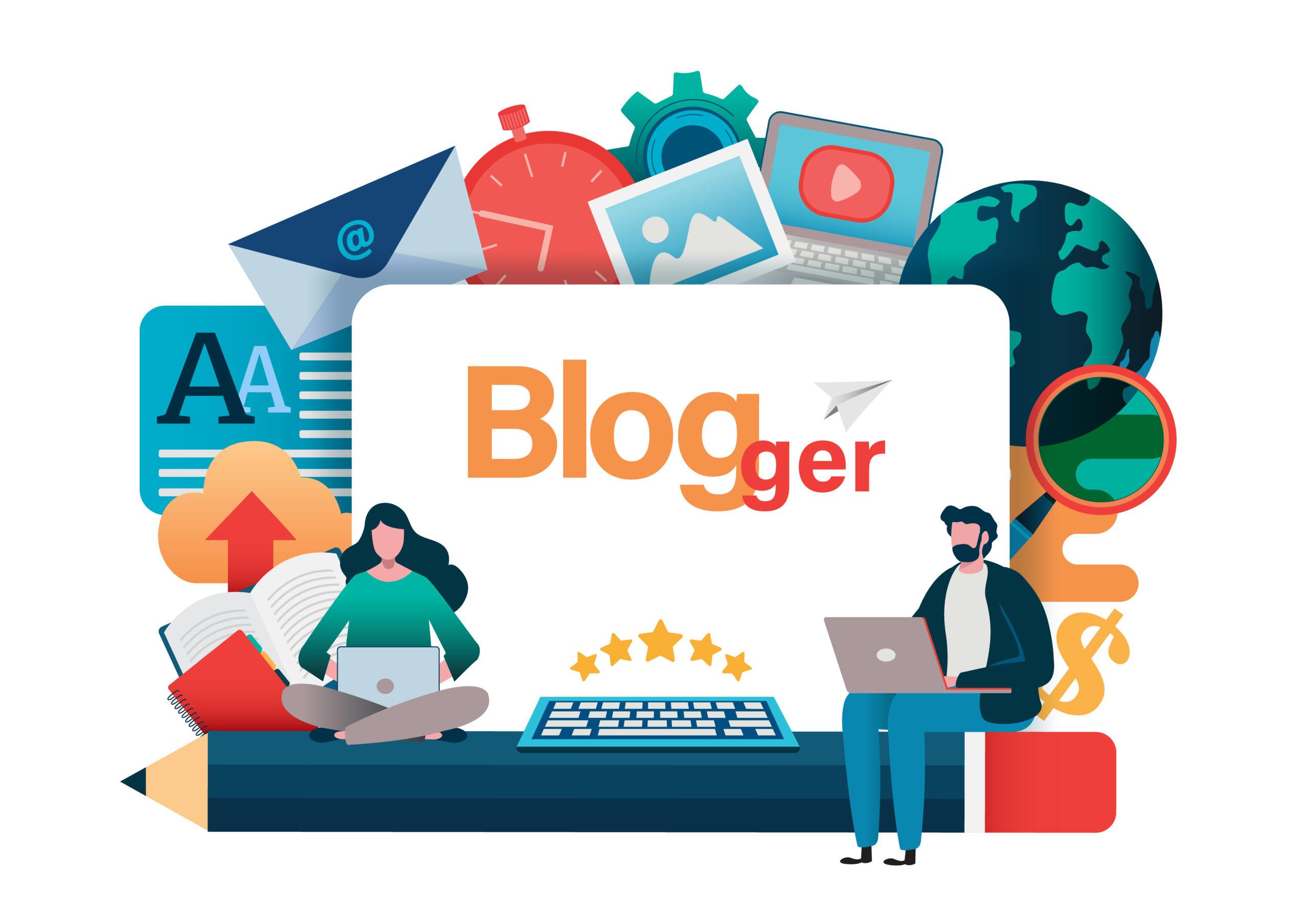 建設業の方が今すぐに始めるべき副業があります。それがブログです。