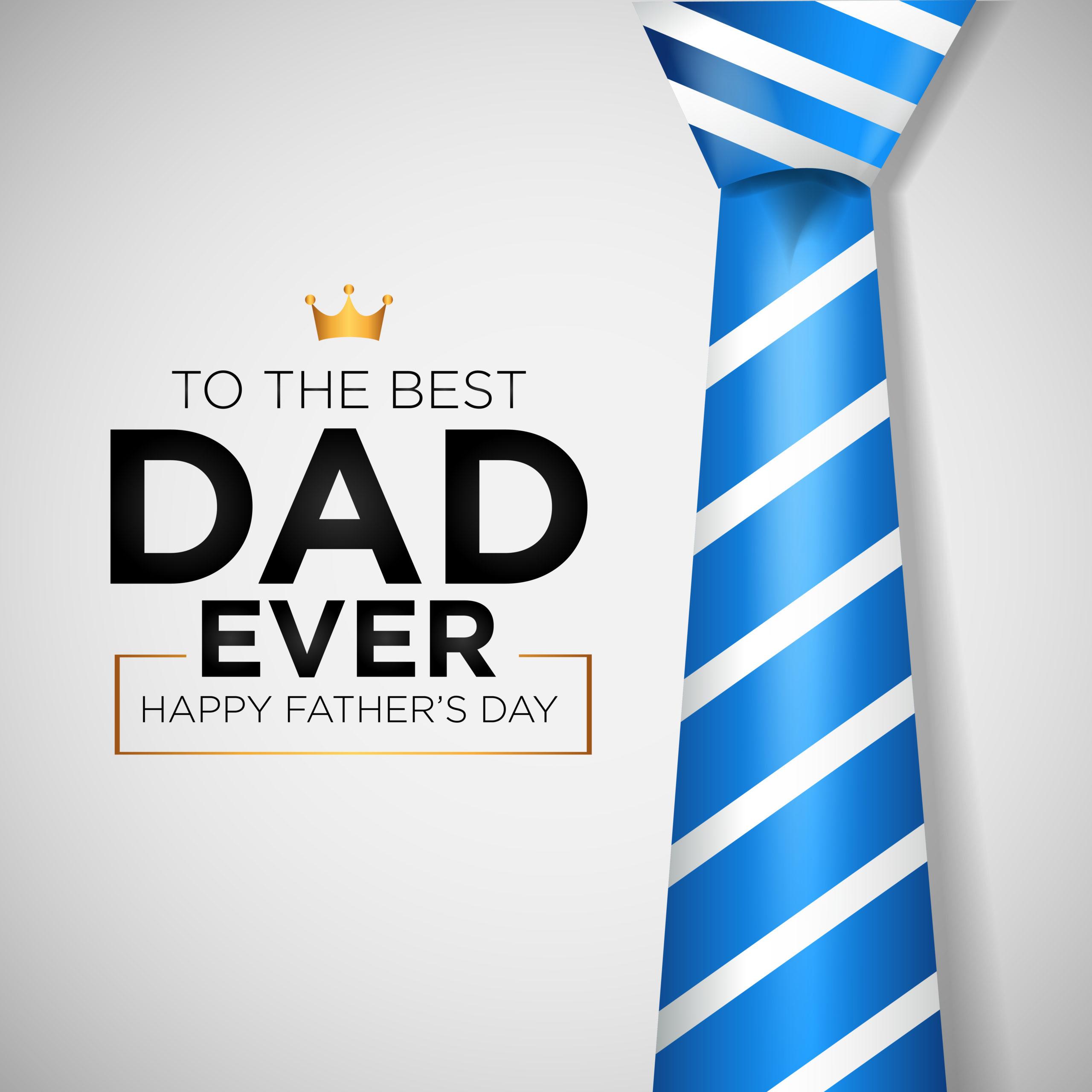 外出自粛でも働かないといけないお父さんに感謝の気持ちを伝えよう。