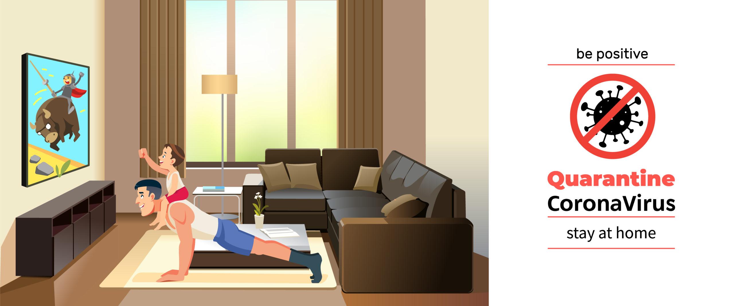 自宅で誰にでも出来る運動でストレス発散しよう【 5つの方法 】