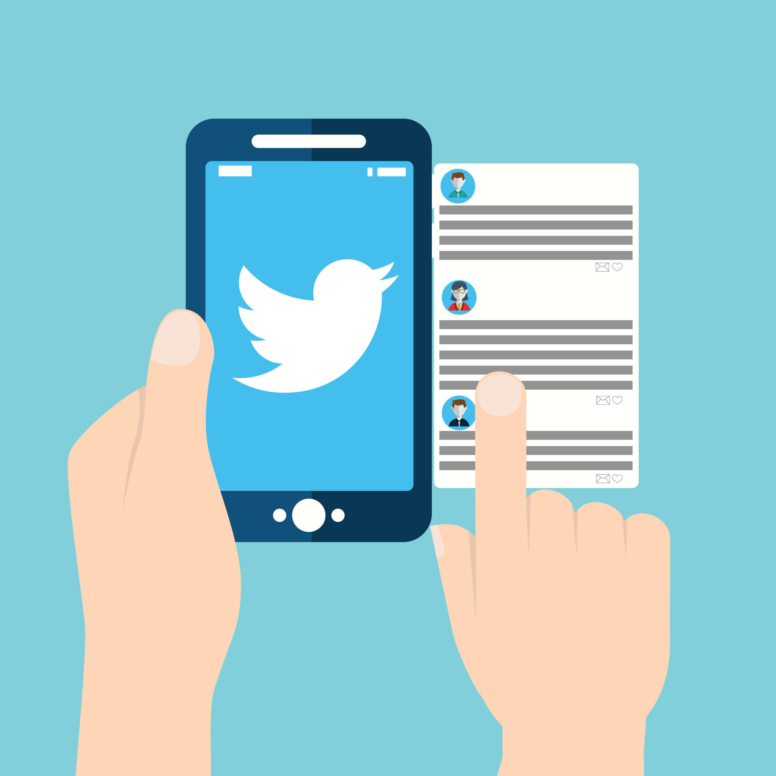 なぜブログ初心者にTwitterが必要なのか?