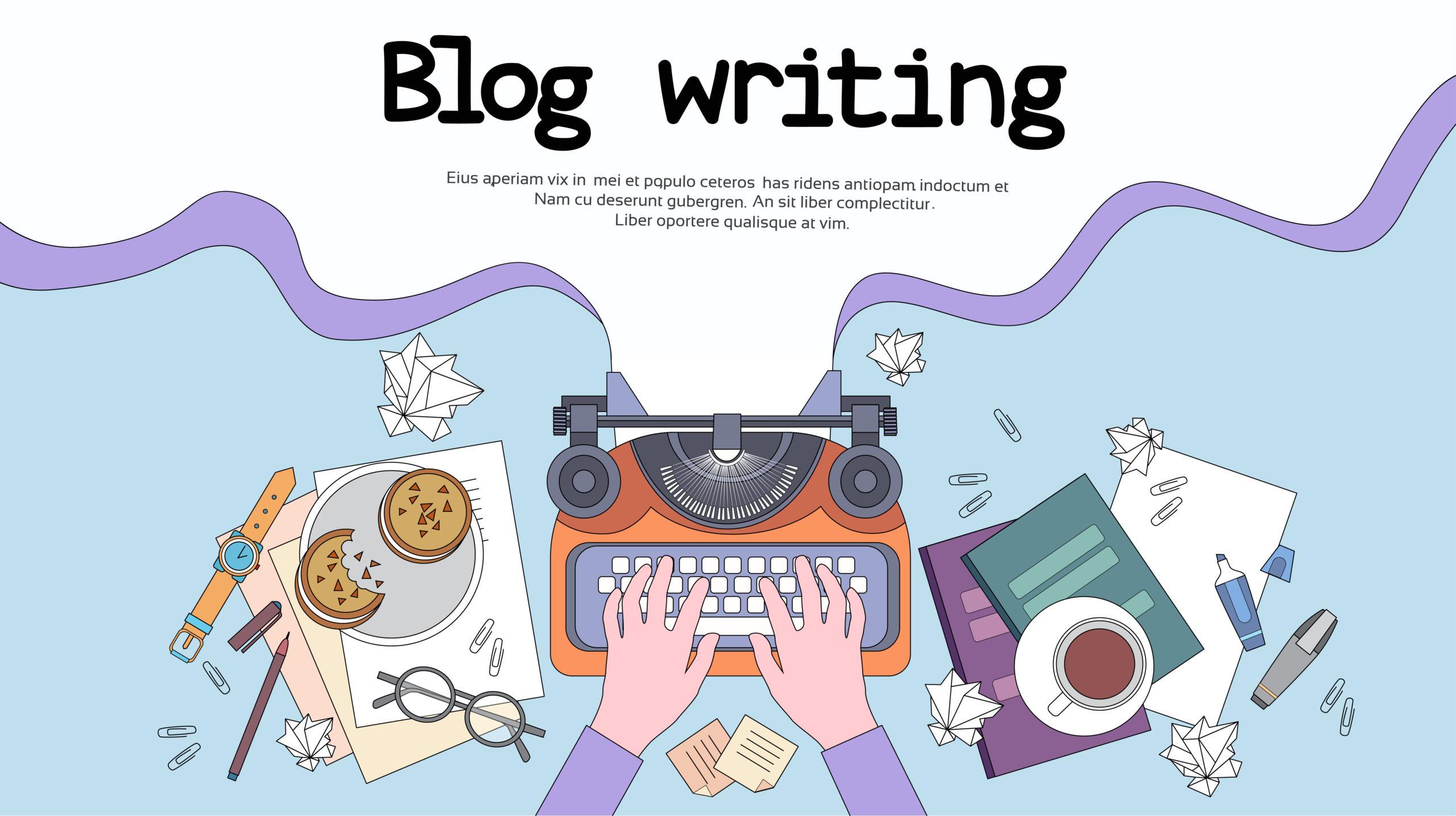 ブログの初心者はまずは10記事を目指すべし