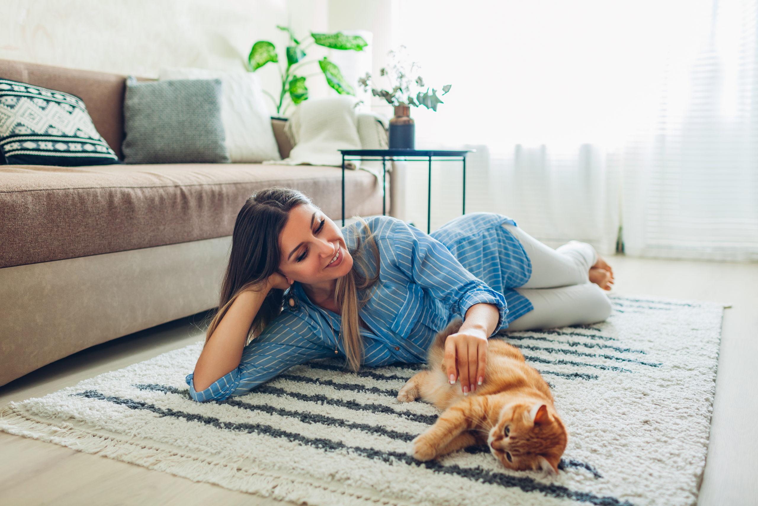 ネコを優先する飼い主とは?