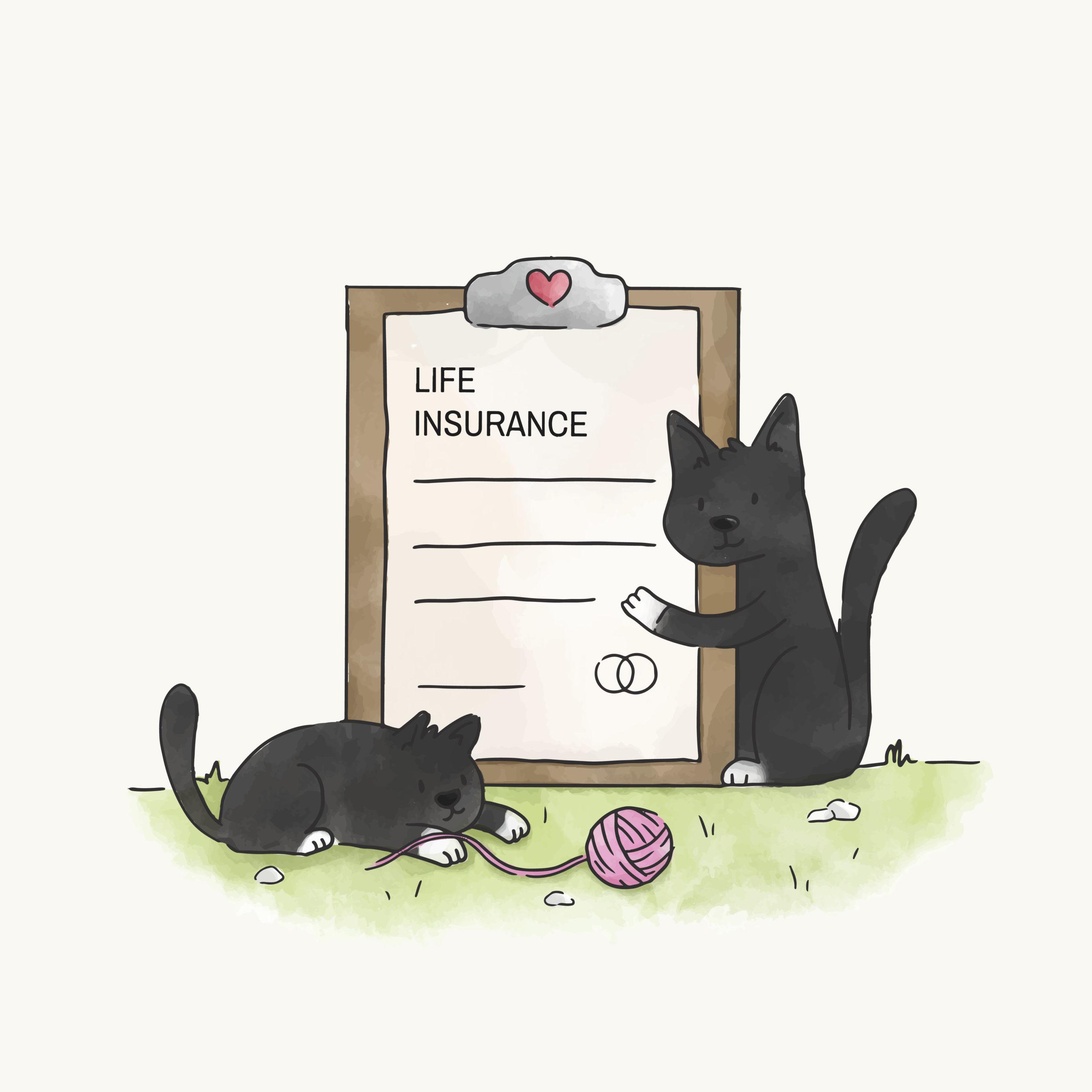 ペット保険とは?