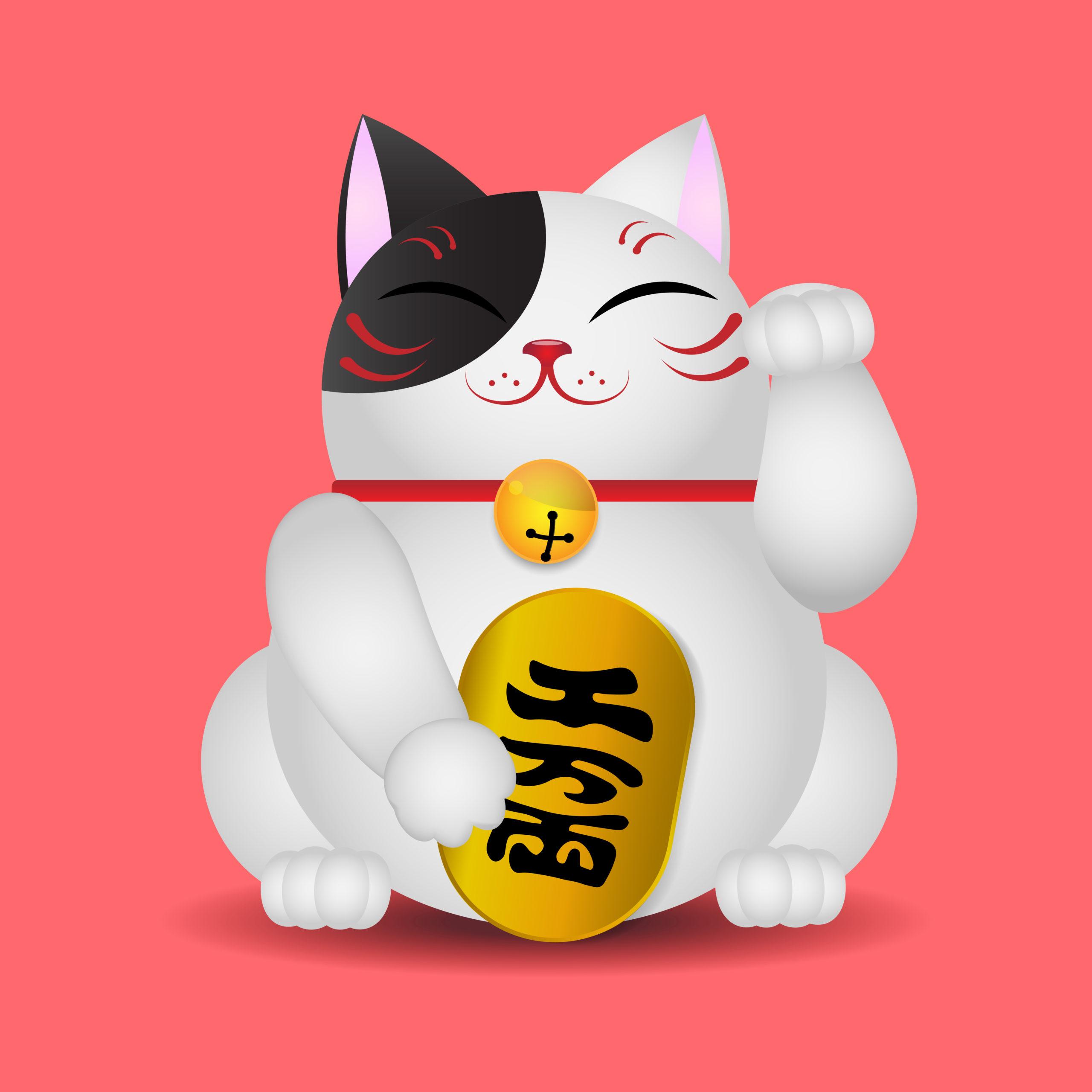 猫に小判の意味とは?【例文もあわせて解説します】